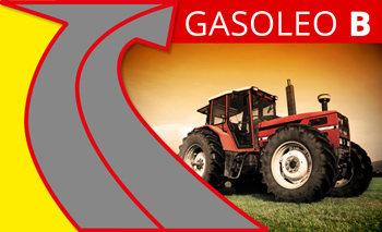 Gasoleo-B